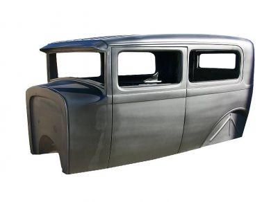 1930 1931 Model A Sedan Fiberglass Body Spirit Cars