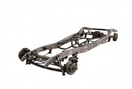 1934 Ford Rolling Chassis Kit