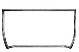 1926-1927 Plain Steel Model