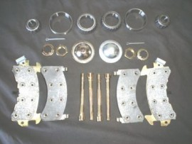 Ford Rotor Assembly Kit