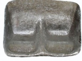 1923 Fiberglass Seat Insert