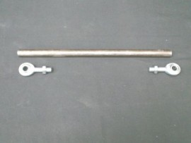 Steering Link Assembly