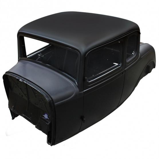 1932 Ford All Steel Coupe Kit