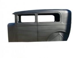 1928-1929 Model A Fiberglass Sedan Body