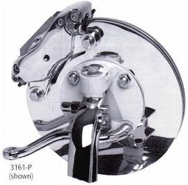 Super Stopper Brake Kit (Ford bolt pattern)