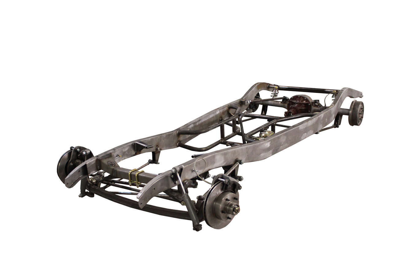 1934 Ford Rolling Chassis Kit Spirit Cars