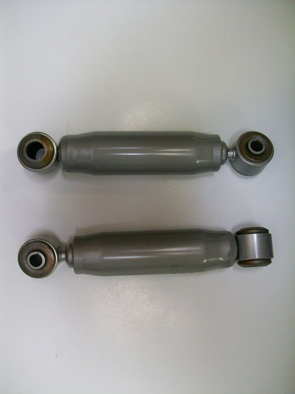Hot Rod Front Shocks Painted